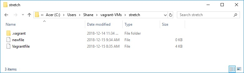 vagrant install guest additions windows