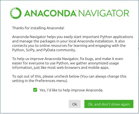 Installing Anaconda on Debian | Shane's Computer Solution